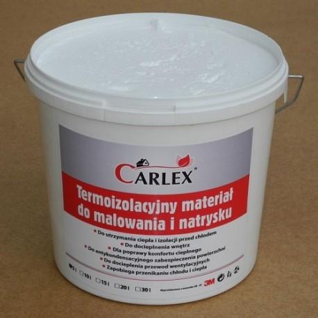 CARLEX - termoizolacja
